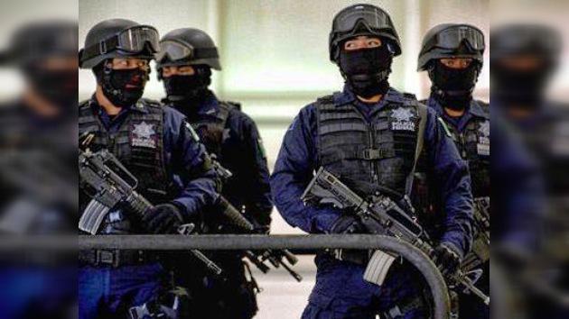 ¿Policías o ladrones?: México investiga a 113 policías por tener lazos con delincuentes