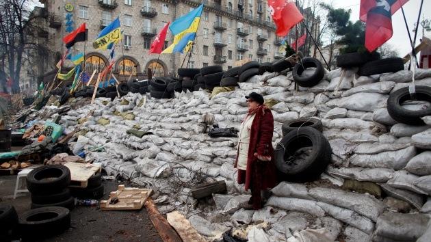 """Politólogo ruso: """"El colapso a gran escala de Ucrania es inevitable"""""""