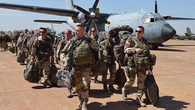 """Mali: """"Francia se ha metido en una ratonera, de la que será muy difícil salir"""""""