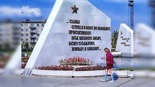 Las voces de la ocupación nazi a dos pasos de Moscú