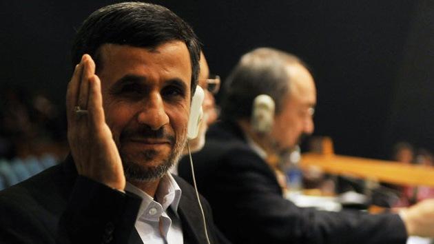 """Ahmadineyad: """"La muerte de Chávez no debilitará lazos entre Irán y Latinoamérica"""""""