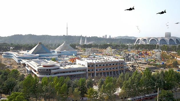 Exjefe del Pentágono: Seúl estuvo a punto de bombardear Corea del Norte en 2010