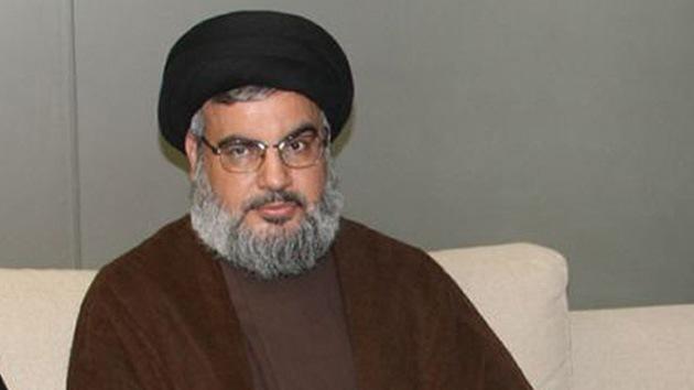 Hezbolá niega que recibiera armas químicas del Gobierno sirio