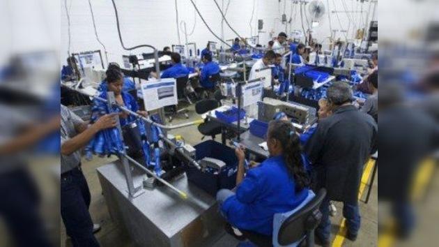 Desciende el desempleo en Latinoamérica pese a la crisis mundial