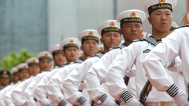Encuesta: China superará a EE.UU. como superpotencia mundial