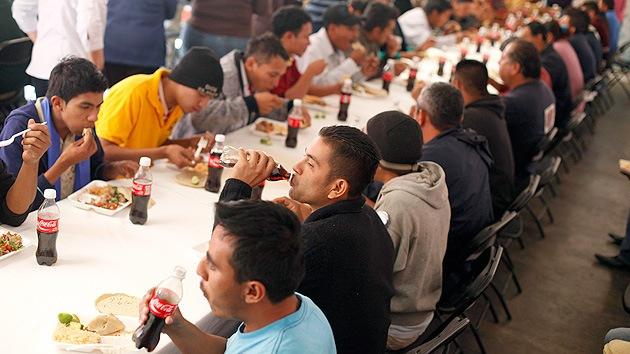 México restringe la publicidad de comida basura para combatir la obesidad