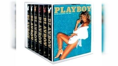 Una autobiografía ilustrada: el Playboy de Hugo Hefner