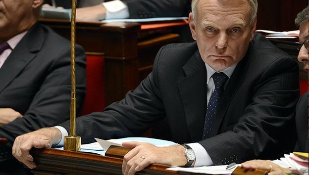 El primer ministro francés votaría por Obama