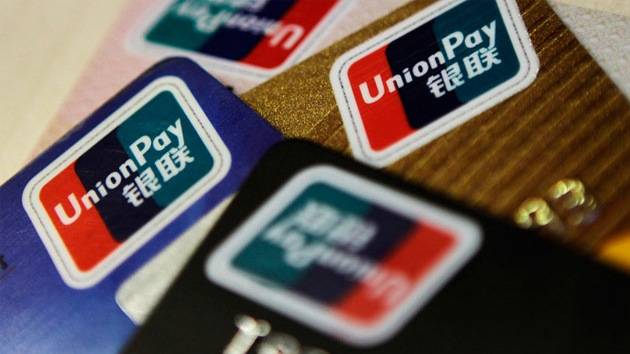"""Es razonable que Rusia adopte China Union Pay ante las perspectivas comerciales"""