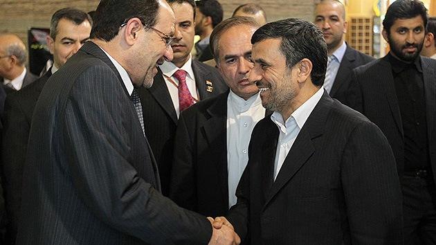 Irak ayuda a Irán a eludir las sanciones internacionales