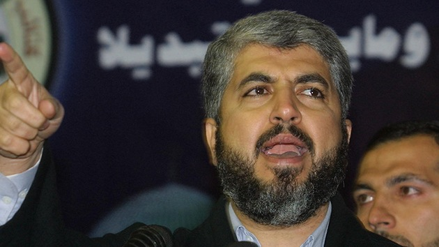 El líder de Hamás no descarta una confederación entre Jordania y Palestina
