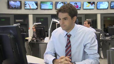 Respuestas directas: El presentador de RT Agustín Fontenla contesta a las preguntas de los internautas