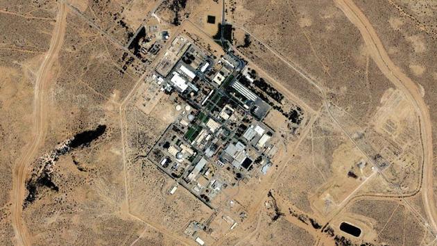 'Hackers' atacan al OIEA señalando a Israel