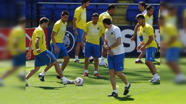 Liga Europa: Villarreal ante una 'Misión Imposible' frente al Oporto
