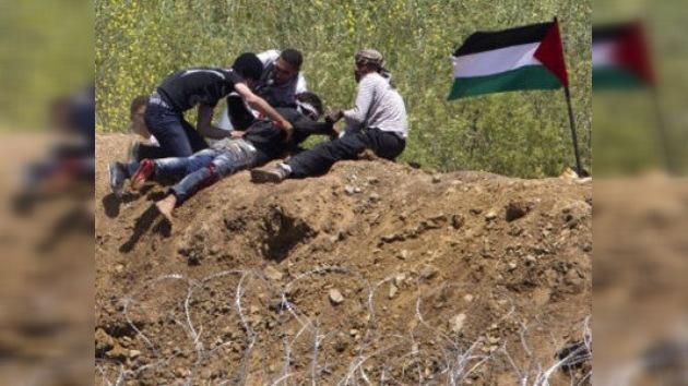 Palestina aguarda el reconocimiento de más de 20 países