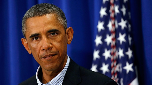 Obama ordena bombardear las posiciones del Estado Islámico por seguridad nacional