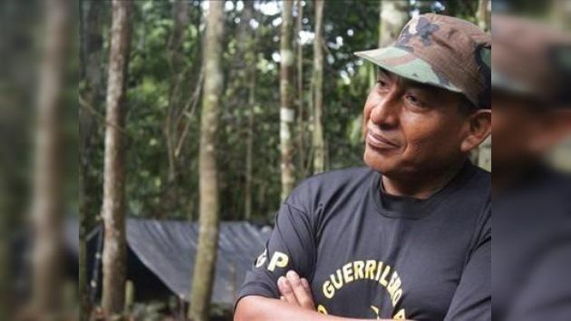 El líder de Sendero Luminoso admite la derrota del senderismo y pide diálogo