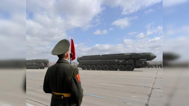 Medvédev: hay que acordar el sistema antimisiles ahora, para no volver a los años 80