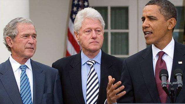 """Obama, Bush y Clinton """"deberían estar en prisión por crímenes de guerra"""""""