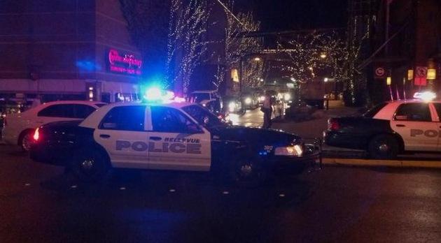 Balacera en un bar deja varias víctimas en EE.UU.