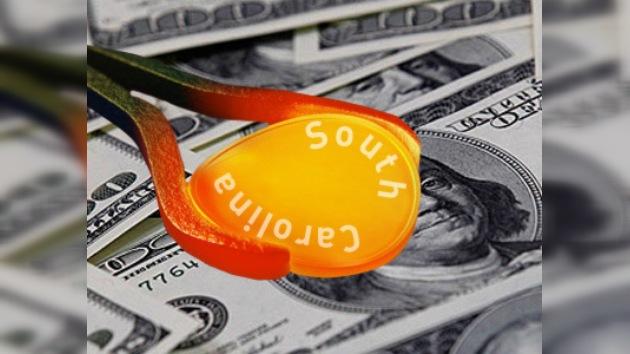 Carolina del Sur podría tener su propia divisa