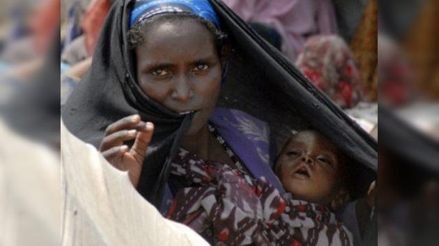 Venezuela contribuye a paliar la hambruna en Somalia con 5 millones de dólares y alimentos