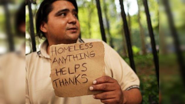 El alto índice de desempleo de hispanos en EE. UU. 'se debe a la discriminación'