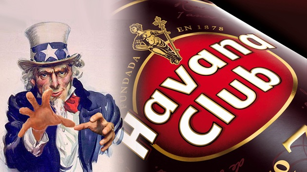 Cuba acusa a EE. UU. del 'robo' de la marca Havana Club