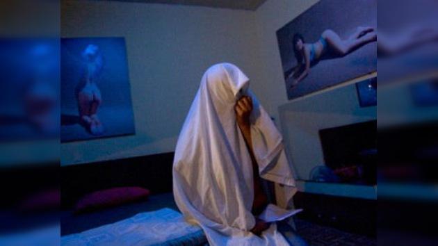 Rescatan a 293 esclavas sexuales en Perú