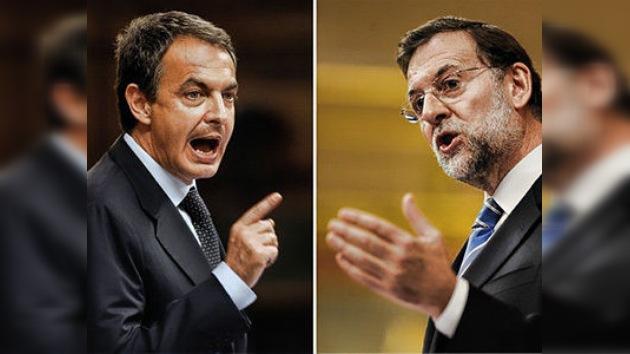 """El PP promete """"recuperar España"""""""