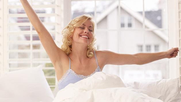 Científicos: Levantarse temprano es el camino directo a la felicidad. 3c6bdeec61412c86ba71938408378428_article