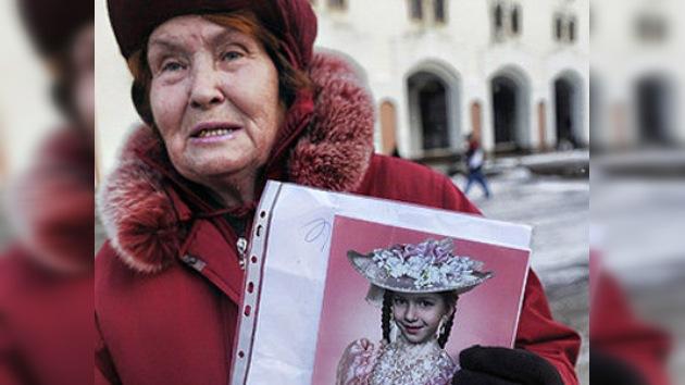 La justicia sueca infringe el derecho de niños rusos de estar con  su madre
