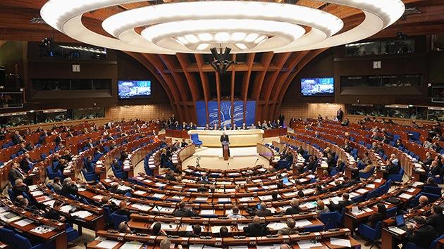 Rusia plantea en la PACE investigar el golpe de Estado en Ucrania y la ola neonacionalista