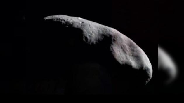 La NASA 'ficha' los asteroides 'asesinos' cerca de la Tierra