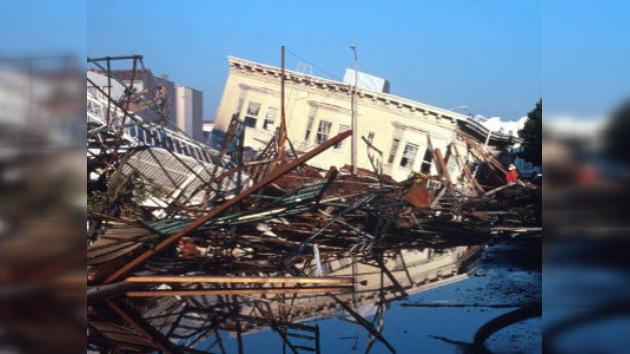 Sismo de 6 grados Richter sacude el norte de California