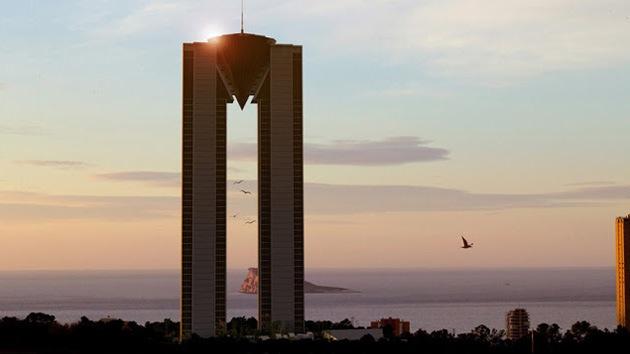 Desmienten la historia del rascacielos sin ascensor que revolucionó la red