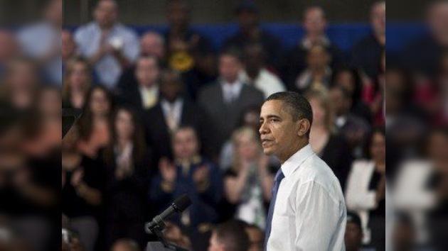 Obama habla de su infancia difícil en una película para niños