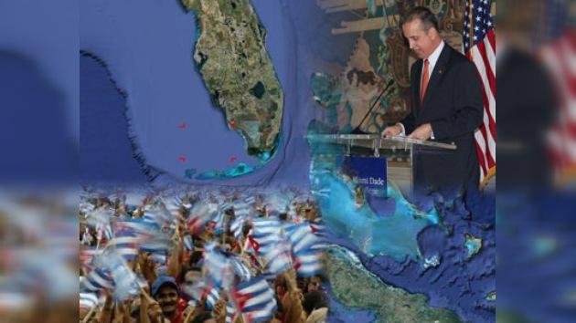 Resulta nulo el intento de Florida de reforzar el bloqueo contra Cuba