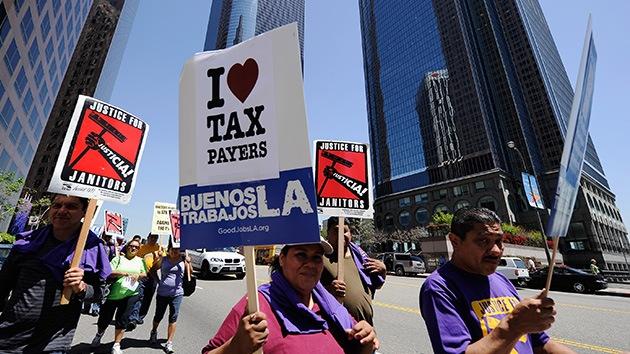 Impuestos al 0%: 57 empresas de EE.UU. se las apañan para no pagar millones al fisco
