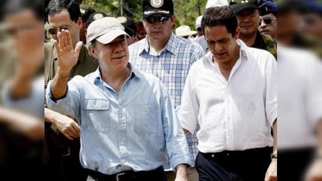 Colombia: con o sin Brasil, todo está listo para la liberación de secuestrados