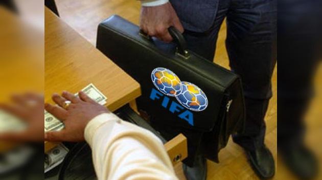 FIFA: ¿Federación Internacional de la Corrupción?