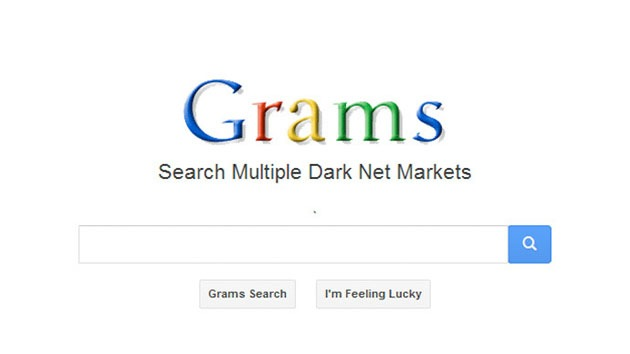 Una imitación de Google ofrece la búsqueda de armas, drogas y asesinos