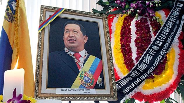 """'Luchar por ti', una canción en honor al """"venezolano que más quería a su país"""""""