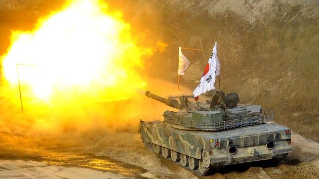 ¿Corea del Sur está robando secretos militares a EE.UU.?