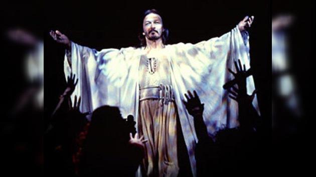 El mítico musical 'Jesucristo Superstar' cumple los 40