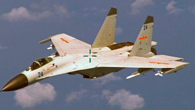 """EE.UU., alarmado por las """"significativas capacidades submarinas"""" de China"""