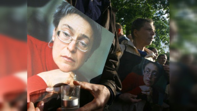 CPJ: la detención de Rustam Majmúdov supone un gran avance en la investigación