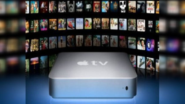 Apple prepara una 'revolución' en el mundo de la televisión