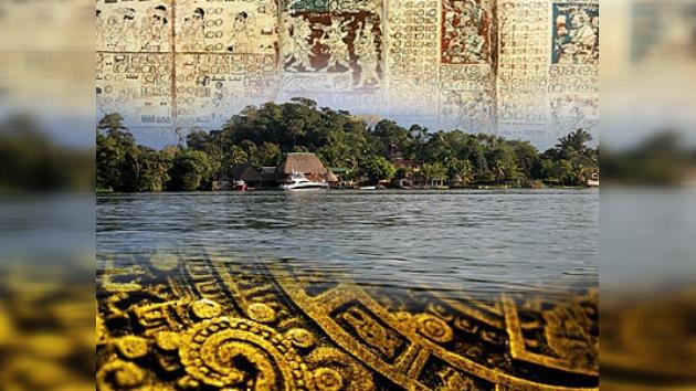 Científico alemán asegura haber descifrado un código maya