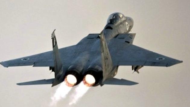 Fuerte explosión al sur del Líbano tras violar Israel su espacio aéreo